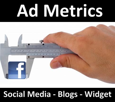Las métricas de Facebook