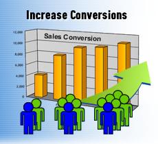 Cómo mejorar las conversiones
