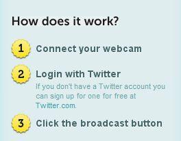 Twitter y el streaming video